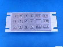 不锈钢键盘防指纹油