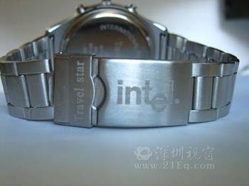 不锈钢表带防指纹油
