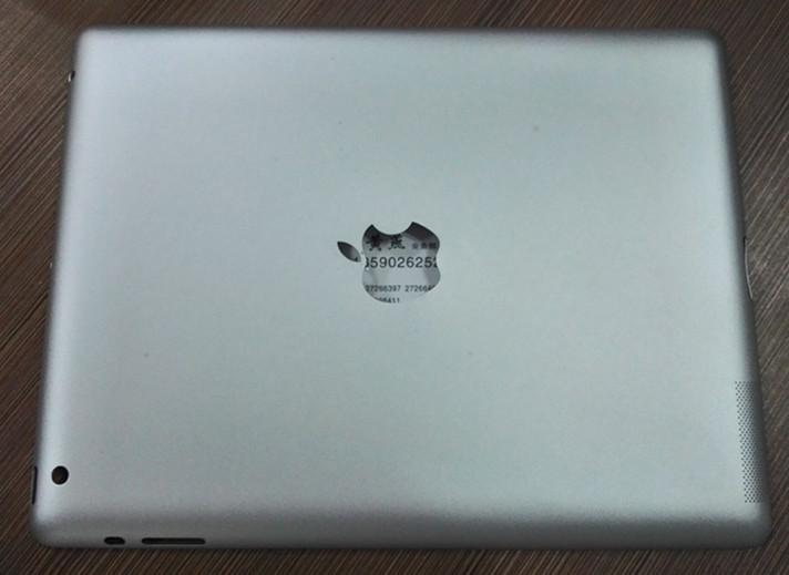 苹果平板电脑外壳纳米涂料
