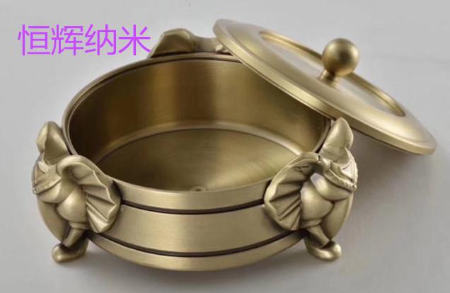 铜制品纳米防指纹油