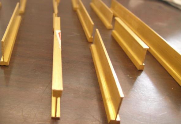铜材专用纳米防指纹油
