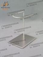 广州不锈钢展架防指纹油