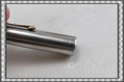 广州不锈钢笔高清亮防指纹油