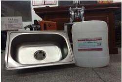 苏州不锈钢水槽无指纹油