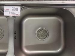 不锈钢水槽无指纹油/水槽抗菌纳米涂料