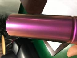 广州金属液态不变色纳米镀膜液