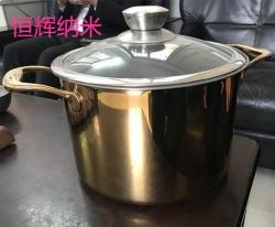 天津钛锅纳米涂层批发